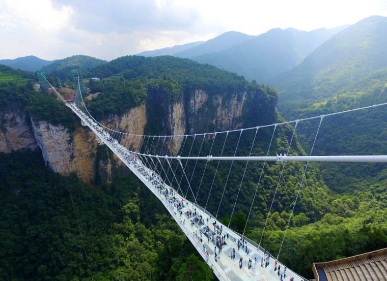 jembatan cina 3