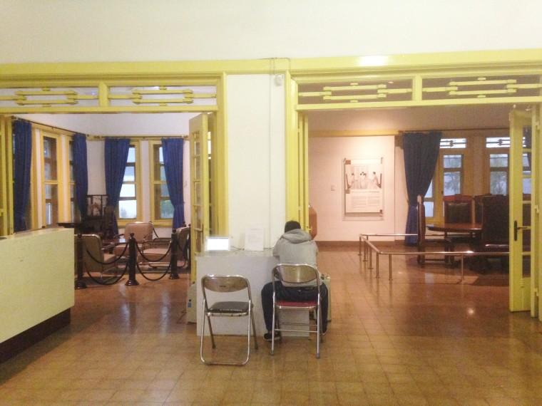 Museum Perumusan Naskah Proklamasi dibacaja.com