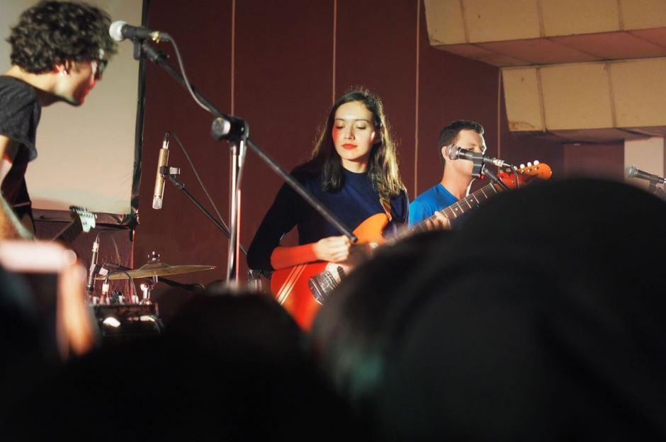 Fazerdaze konser di Jakarta